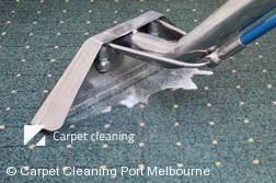 Rug Cleaning Port Melbourne