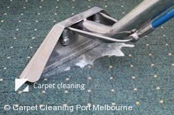 Rug Cleaning Port Melbourne