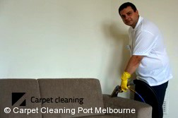 Sofa Cleaning Port Melbourne 3207