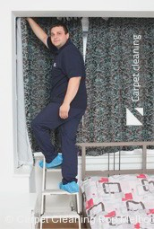 Professional Curtain Cleaning Company Port Melbourne 3207
