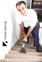 Deep Carpet Cleaning Services Port Melbourne 3207