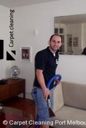 Port Melbourne Carpet Cleaning Company 3207