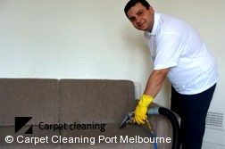 Port Melbourne 3207 Sofa Cleaning Company