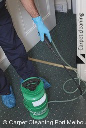 Port Melbourne Steam Carpet Cleaners 3207