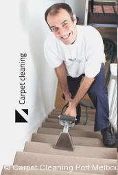 Carpet Cleaners Port Melbourne 3207