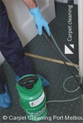 Professional Carpet Cleaners Port Melbourne 3207
